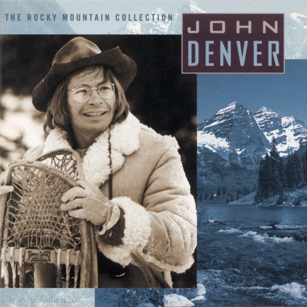 Olivia Newton-John -> music -> albums -> guest albums -> John ...