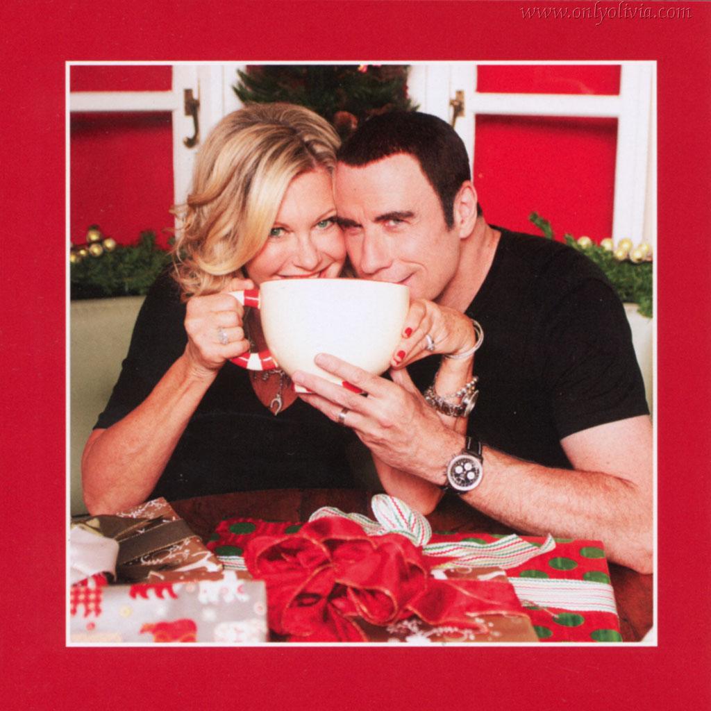Olivia Newton-John -> music -> albums -> Christmas albums -> This ...