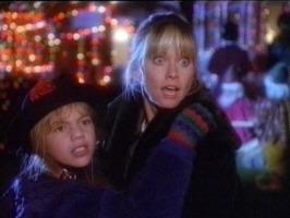 A Mom For Christmas.A Mom For Christmas