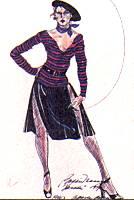 xanadu movie costume - photo #9